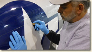 Advanced Aircraft Refinishers